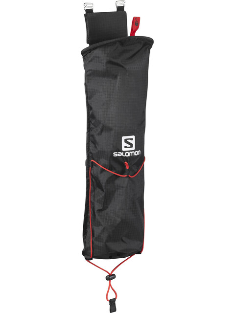 Salomon Custom Quiver Backpack black